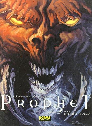 Prophet, tome 2 : Infernum in terra