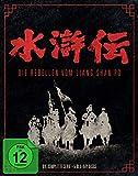 Die Rebellen vom Liang Shan Po - Die komplette Serie - Blu-ray