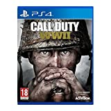 Picture Of Call of Duty: WWII (PS4)