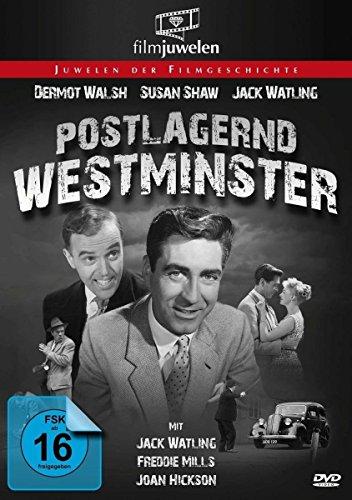 Postlagernd Westminster (Filmjuwelen)