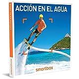 Smartbox - Caja Regalo - ACCIÓN EN EL Agua - 58 centros de Actividades acuáticas