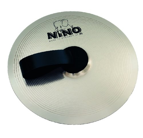 Nino Percussion NINO-NS305 Becken 30,5 cm (12 Zoll) Legierung