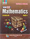 New Era  Mathematics Textbook for Class XII Part - I  (2018-2019)