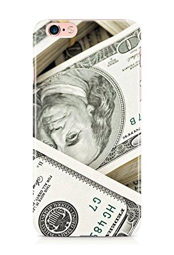Colorful unique money currency 3D cover case design for iPhone 6Plus, 6s Plus 14