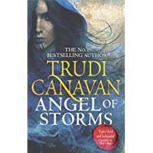 Millennium's Rule : Tome 2, Angel of Storms