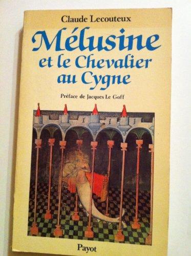 Mélusine et le chevalier au cygne