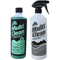 Finesse per bici bicicletta pulizia 8a 1concentrato 1litro totale Spray