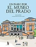 Best La creatividad para niños de 1 año Libros - Un paseo por el Museo del Prado Review