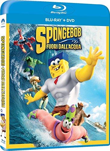 SpongeBob: Fuori dall'Acqua (Blu-Ray)