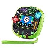 LeapFrog 606003 Jeu Portable Vert