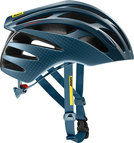 Mavic Ksyrium Pro Rennrad Fahrrad Helm blau 2018: Größe: L (57-61cm)