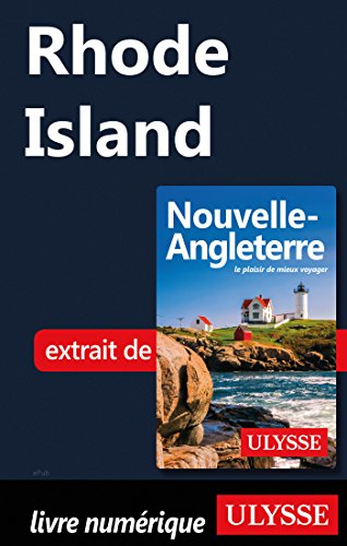Rhode Island (French Edition)
