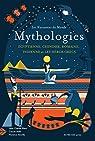 Mythologies chinoise, indienne, égyptienne, romaine, et les héros grecs par Noiville