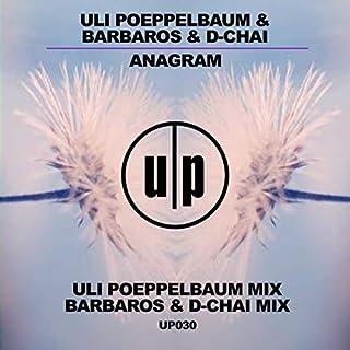 Anagram (Barbaros & D-Chai Mix)