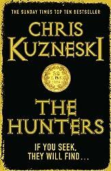 The Hunters (The Hunters 1) by Chris Kuzneski (2013-01-03)
