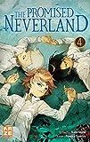The promised neverland 4 | Shirai, Kaiu. Scénariste