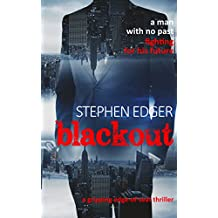 Blackout: A gripping edge-of-seat thriller