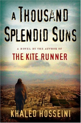 A Thousand Splendid Suns (Platinum Readers Circle (Center for sale  Delivered anywhere in UK