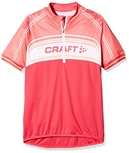 CRAFT Craft3jvélo Maillot Logo Junior vélo Mixte...