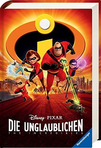 Disney Die Unglaublichen: Beide Kinofilme in einem Band
