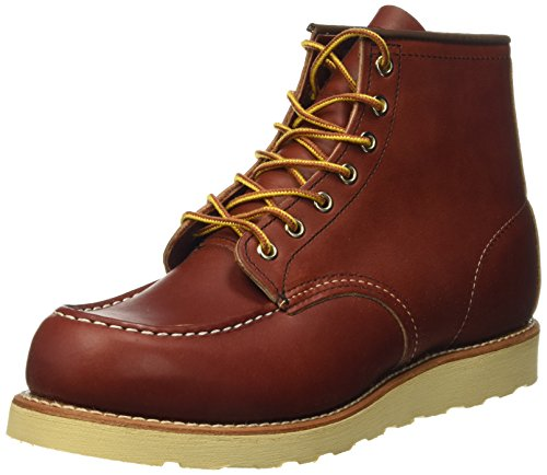 Red Wing 8131 brown, Größen:40