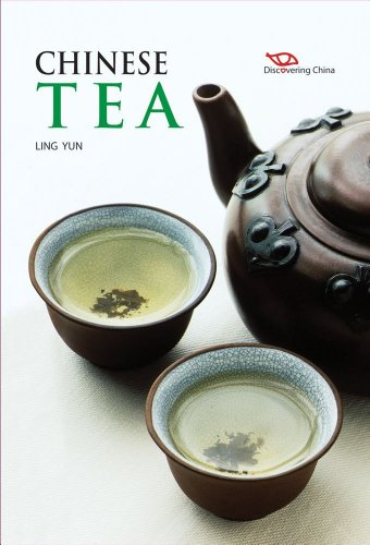 Discovering China: Chinese Tea