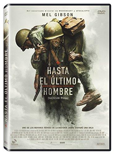 Hasta El Último Hombre [DVD]