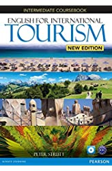 Descargar gratis English for International Tourism Intermediate New Edition Coursebook and DVD-ROM Pack en .epub, .pdf o .mobi