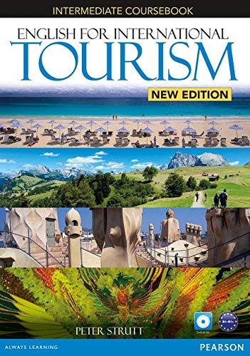 English for International Tourism Intermediate