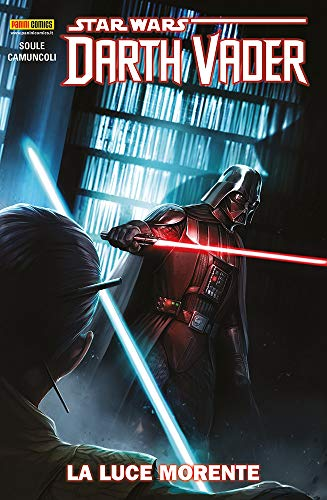 Darth Vader. Star Wars: 2