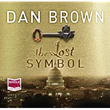 [The Lost Symbol] (By: Dan Brown) [published: September, 2009]