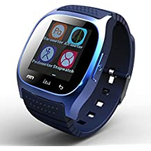 xie Bluetooth Smart Watch M26multilingüe Smart watches