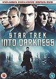 Star Trek Into Darkness (2 Disc Edition)