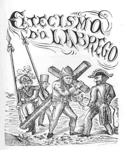 Catecismo d'a Doutrina Labrega (Galician Edition) por Marcos  d'a Portela