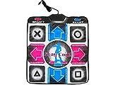 Iso Trade Tanzmatte Spielmatte Musikmatte X-Treme Dance PAD mit USB für PC #051