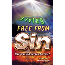 Living Free from Sin, Volume 1