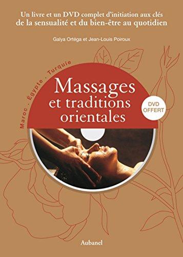 Massages et traditions orientales (1DVD)