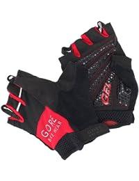 Gore Bike Wear Countdown 2.0 Summer - Guantes de ciclismo para hombre, color negro, talla 10