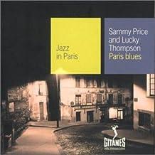 Collection Jazz In Paris - Paris Blues - Digipack