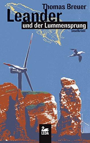 Leander und der Lummensprung: Inselkrimi (Henning Leander 4)