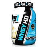 BPI Sports Whey-HD 975 g Milk and Cookies