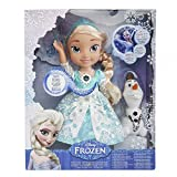Jakks Pacific Frozen Elsa, Multicolor Uk Ltd 31058-Tt-V5