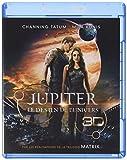 Jupiter : Le destin de l'Univers [Combo Blu-ray 3D + Blu-ray 2D]