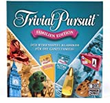 Hasbro - Parker 73013100 - Trivial Pursuit Familien-Edition