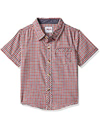 922726e23 Shirts for Baby Boys: Buy Baby Boy's Shirts Online at Low Prices in ...