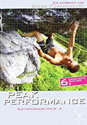 Peak Performance: Klettertraining von A - Z