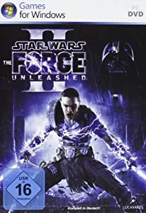Star Wars - The Force Unleashed 2 [Software Pyramide] - [PC]