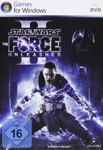 Star Wars - The Force Unleashed 2 [Software -