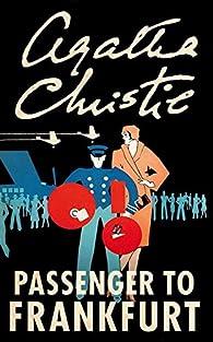 Pasajero para Frankfurt par Agatha Christie