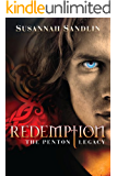Redemption (The Penton Vampire Legacy Book 1)